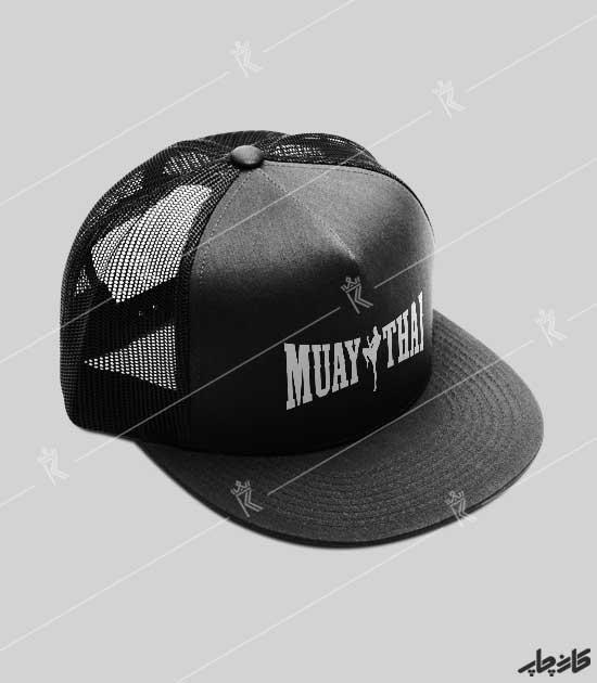کلاه کپ muaythai موای تای