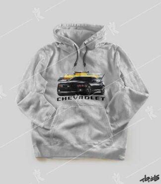 سویشرت ملانژ Chevrolet