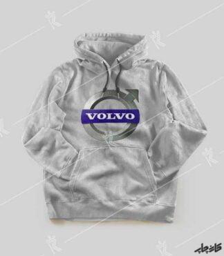 سویشرت ملانژ ولوو Volvo